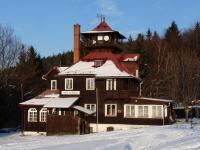 Horská chata Na Prašivé Beskydy